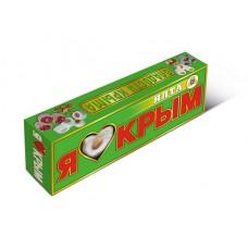 Рахат-лукум. Я люблю Крым. Ялта. Зеленый. 75 гр.