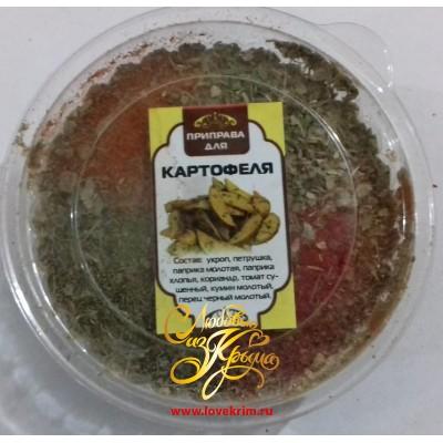 Приправа для Картофеля. Шайба. 50 гр.