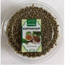 Кориандр семена. Шайба. 50 гр.